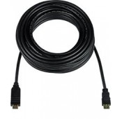 Long HDMI Interface Cable with Built-in Equalizer, Male-to-Male