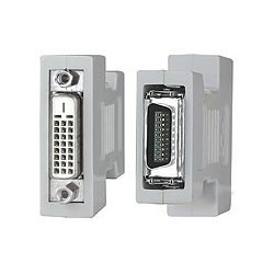 DFP Male to DVI Female Adapter