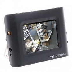 CCTV Tester with Wrist Strap