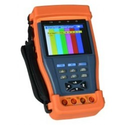 VPI Introduces New CCTV Tester & Multimeter