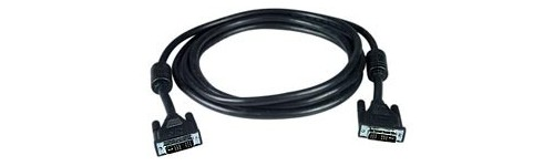 DVI-I Single Link Cables