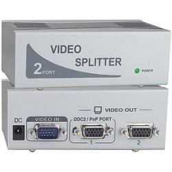 VGA Video Splitter