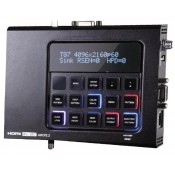 4K Ultra HD HDMI Video Test Pattern Generator/Analyzer